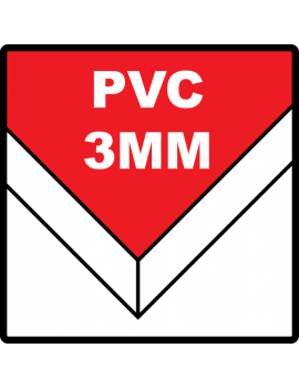 3PVC SS BOARD