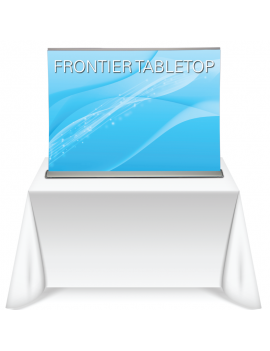 Frontier Tabletop 33 inches